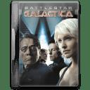 Battlestar Galactica icon