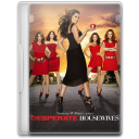 Desperate Housewives 1 icon