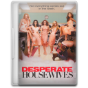 Desperate Housewives 8 icon