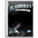 Dr Horribles Sing Along Blog icon