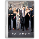 Friends 1 icon