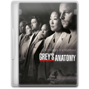 Greys Anatomy 1 icon
