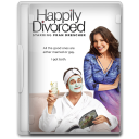 Happily Divorced icon