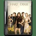 Hart of Dixie 1 icon