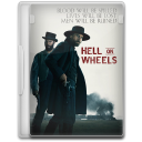 Hell on Wheels icon