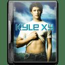 Kyle XY icon