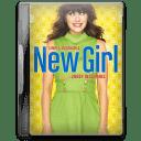 New-Girl icon