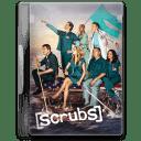 Scrubs 3 icon