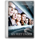Six Feet Under 1 icon
