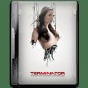 Terminator The Sarah Connor Chronicles icon