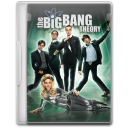 The Big Bang Theory 3 icon