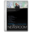 The Newsroom icon