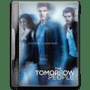 The Tomorrow People icon
