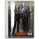Warehouse 13 icon