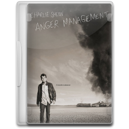 Anger Management Icon Tv Show Mega Pack 1 Iconset Firstline1