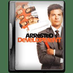 Arrested Development 1 icon