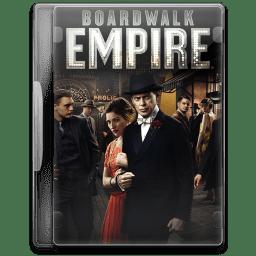 Boardwalk Empire icon