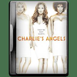 Charlies Angels icon