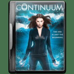 Continuum 1 icon