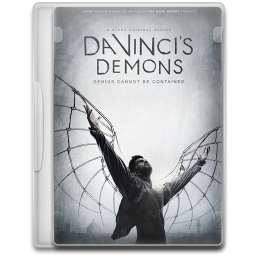 Da Vincis Demons icon