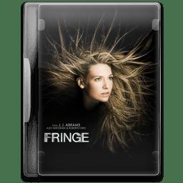 Fringe 3 icon