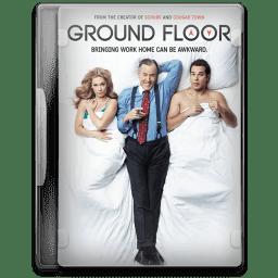 Ground Floor icon
