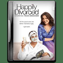 Happily Divorced icon