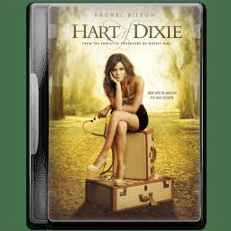 Hart of Dixie icon