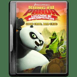 Kung Fu Panda Legends of Awesomeness icon