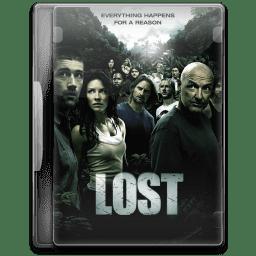 Lost 3 icon