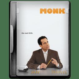 Monk icon