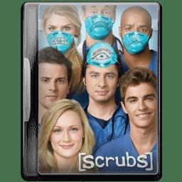 Scrubs 2 icon
