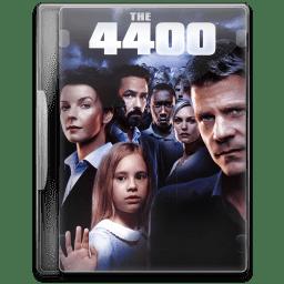 The 4400 1 icon