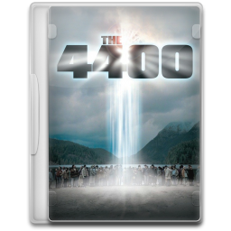 The 4400 icon