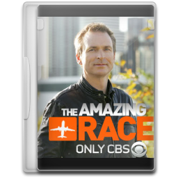 The Amazing Race icon
