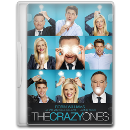The Crazy Ones icon