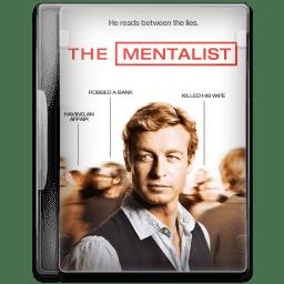 The Mentalist icon