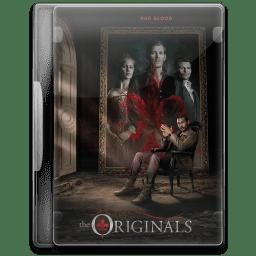 The Originals icon