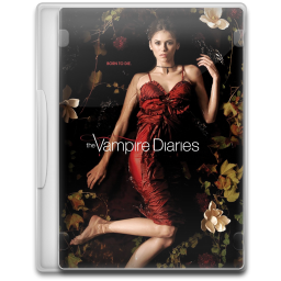 The Vampire Diaries 1 icon