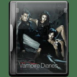 The Vampire Diaries 2 icon