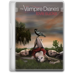 The Vampire Diaries icon