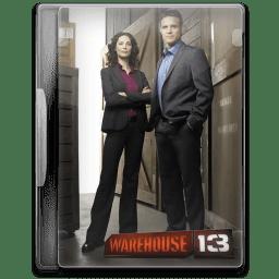 Warehouse 13 icon