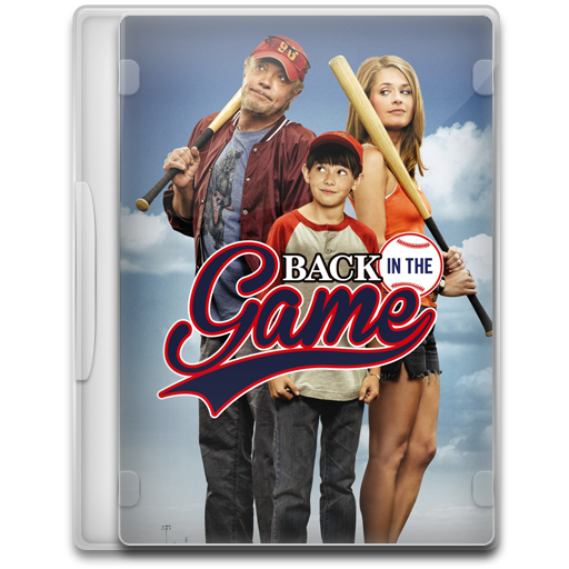 Back-in-the-Game icon