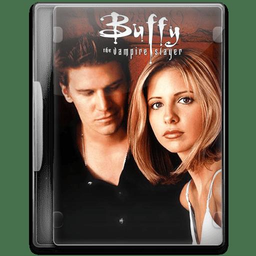 Buffy the Vampire Slayer icon