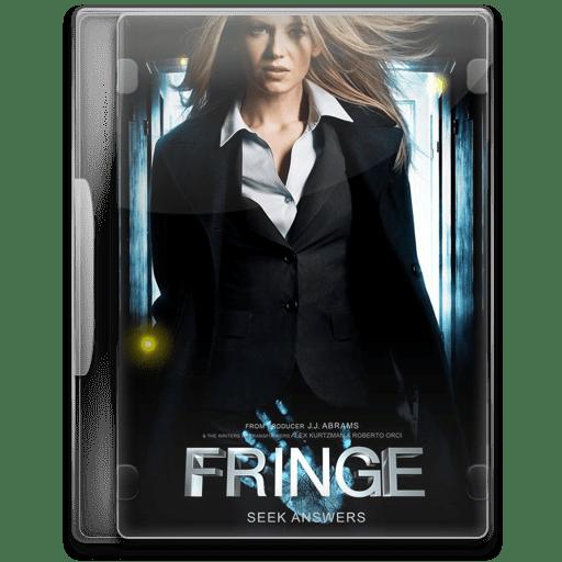Fringe 10 icon