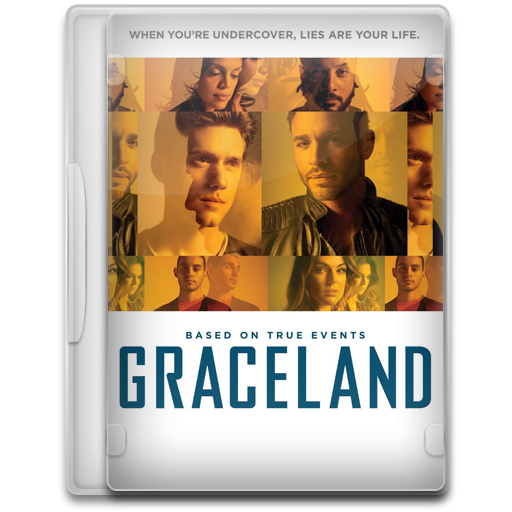Graceland icon