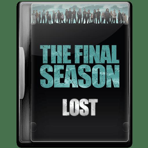 Lost-1 icon