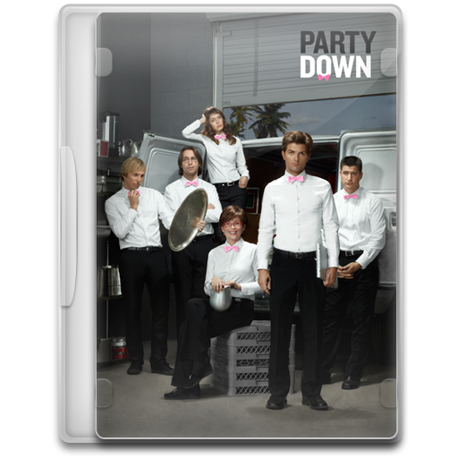 Party-Down icon