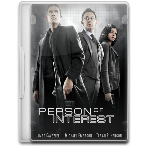 Person of Interest 1 icon