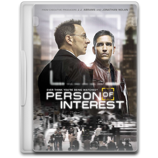 Person-of-Interest icon